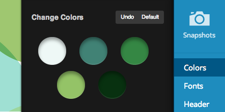 green-color-scheme